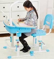 bureau ergonomique bureau ergonomique avec une chaise et le pour enfants réglage en