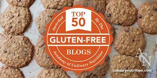 top 50 gluten free blogs