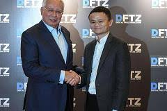 alibaba group itu apa china s belt and road partnerships you need to know about
