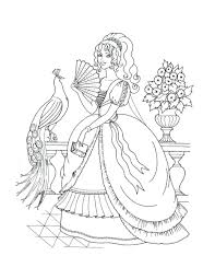 100 ideas victorian colouring sheets emergingartspdx