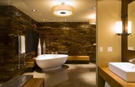 holz f r badezimmer badezimmer holz für natursteinwand kupfer farbe bad sitzbank