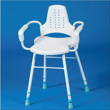 Chairs For Showers For Invalids Amazon Com Everyday Ergonomic Hip Replacement Chair Counter