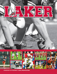 laker book fall 2017 by detroit lakes newspapers issuu