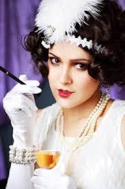 1920 hair accessories hair accessories as fashion statements lovetoknow