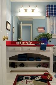 Decorating With Blue Decorating With Color Red White And Blue Red Wallpaper Over