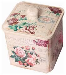 beautiful food storage tins tea coffee candy canisters box korean