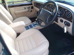 bentley turbo r coupe 1998 bentley brooklands r mulliner lwb coys of kensington