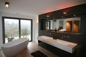 bad freistehende badewanne dusche badgestaltung mit freistehender wanneoffene gemütlichkeit die