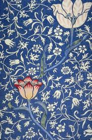 william morris creative thinking