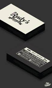 business cards milwaukee best 25 barber business cards ideas on