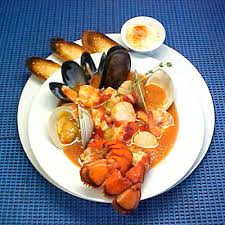 cuisiner les fruits de mer bouillabaise fish and seafood metro