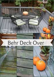 behr deckover decks behr and product design