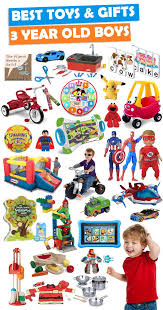 best gifts and toys for 3 year boys 2018 gift and birthdays