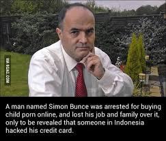 Simon Meme - bad luck simon meme by rappareadva memedroid
