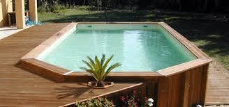 rivestimento in legno per piscine fuori terra piscine fuori terra aepiscine