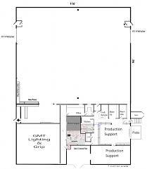stage floor plan stages gmt studios