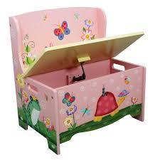 Garden Storage Bench Magic Garden U2013 Storage Bench Gaga Nest