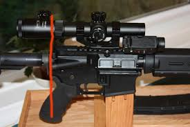 mounting scope rings images Cantilever necessary for ar mounting the optics talk forums jpg