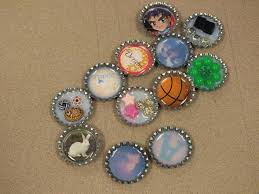 bottle cap necklaces ideas christie u0027s creative cupboard bottle cap art
