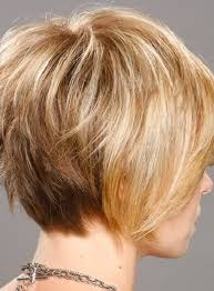 layered wedge haircut for women short hairstyles over 50 layered bob haircut for mature women