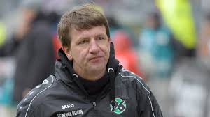Martin Bader Hannover 96 Entlässt Daniel Stendel U2013 André Breitenreiter