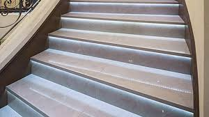 led stair lighting photo gallery super bright leds