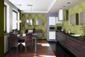 contemporary kitchen wallpaper ideas kitchen wallpaper ideas