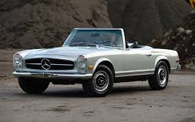 classic mercedes collectible classic 1963 1971 mercedes benz sl automobile magazine