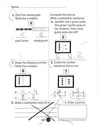 First Grade Geometry Worksheets National Review