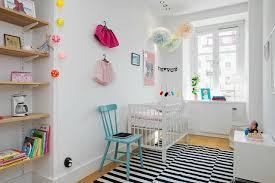 Scandinavian Room Scandinavian Styled Children U0027s Room