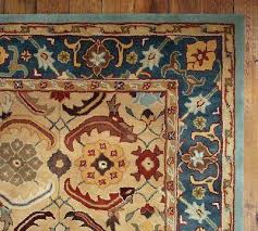Pottery Barn Malika Rug Brand New Pottery Barn Eva Persian Style Woolen Area Rug Carpet