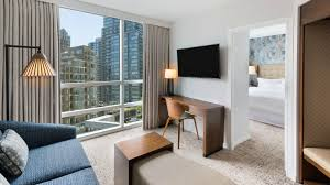 vancouver hotel near rogers arena the westin grand vancouver