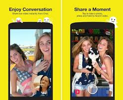 snapchat app for android snapchat 5 0 5 apk android apps