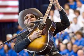 country music legend hank williams jr to perform at state fair