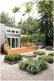 backyards terrific small back garden ideas without grass and