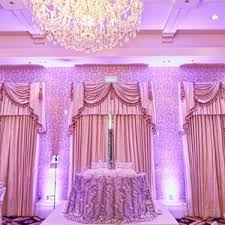 Sweetheart Table Decorations Specialty Tables U2014 Glow Concepts Fine Linen Rental