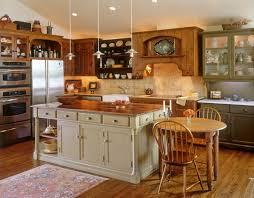vintage kitchens designs 21 green kitchen designs decorating ideas design trends