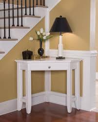 White Contemporary Desks by Small Contemporary Desk Home Decor For Small White Laptop Desk