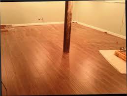 Best Type Of Flooring Best Flooring For Basement Family Room