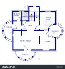 download house blueprint images zijiapin