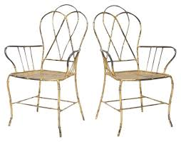 1960s Patio Furniture How To Create The Mark D Sikes Look For Your Patio Furniture