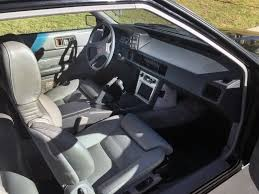 mitsubishi starion 1987 mother in law u0027s car 1983 mitsubishi starion ls