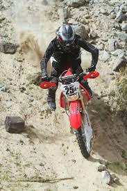 honda motocross racing riding impression honda crf250x dirt rider