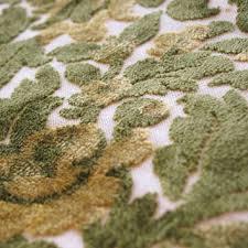 Velvet Chenille Upholstery Fabric Shop Vintage Upholstery Fabric On Wanelo