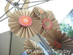 Home Decoration With Paper Cool Design Ideas Inspirational Home Decorating With Recycled