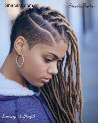 barber haircuts for women fade haircuts for women by step the barber