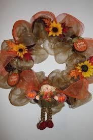 thanksgiving deco 137 best thanksgiving mesh wreaths images on pinterest