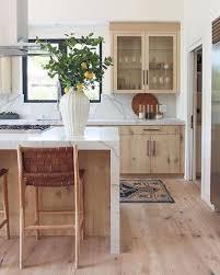 kitchen cabinets on top of floating floor march top 10 becki owens wood floor kitchen