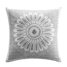 Linen Covers Gray Print Pillows White Walls Grey Throw Pillows For Less Overstock