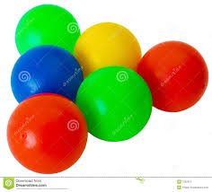 small balls stock photos image 7235313